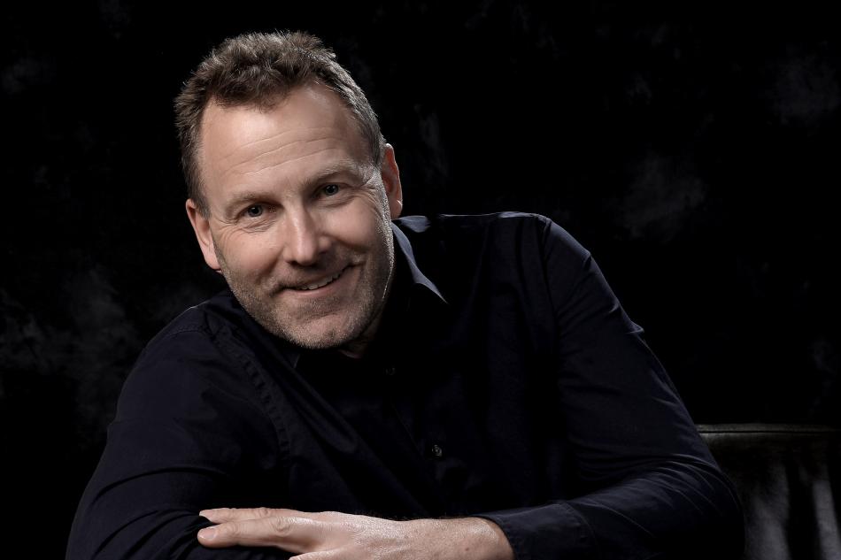 Bernd Hagedorn